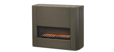 Onderhoud gas verwarming toestel. (niet HR)
